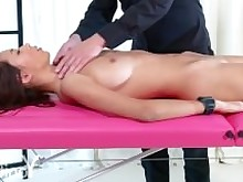 hd bald-pussy perky-tits massage fingering sensual romantic slim